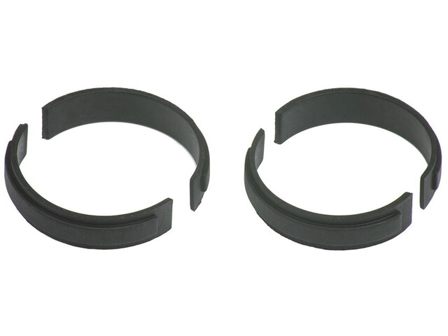 Bosch Intuvia/Nyon BUI275 Rubber Spacer Set Ø31,8mm for Display Holder